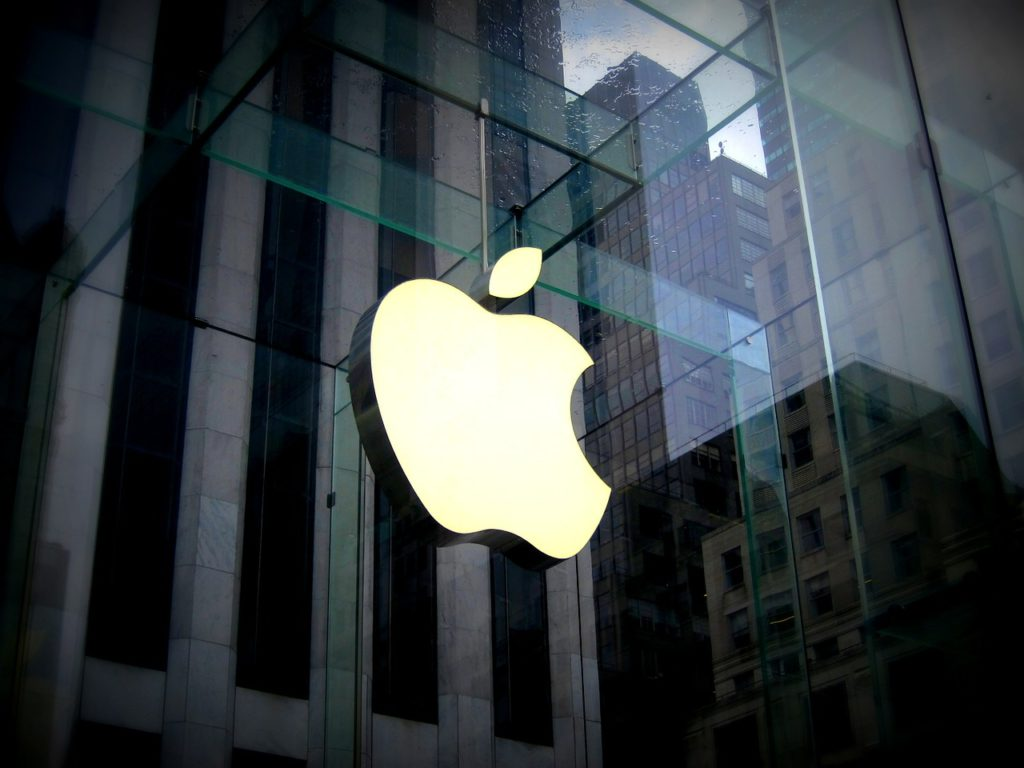 apple insider information threat