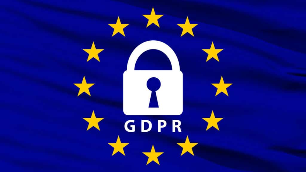 GDPR Data Breach From Ransomware
